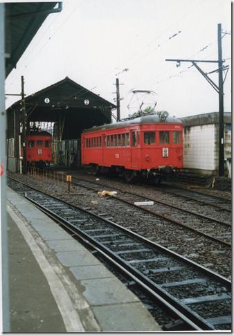 黒野駅と黒野幹事区